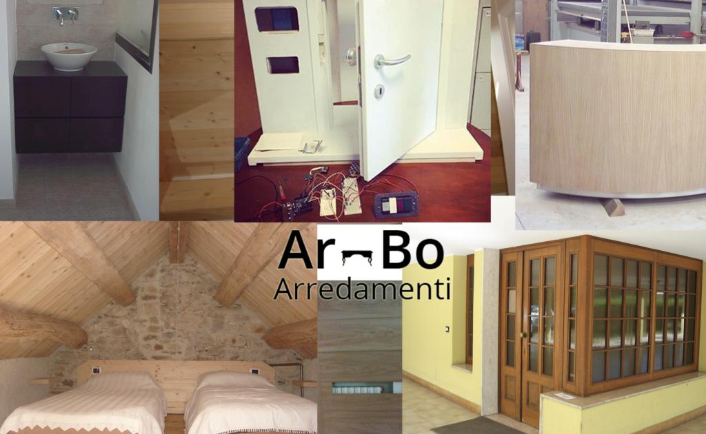arredamenti su misura riparazione mobili falegname padova